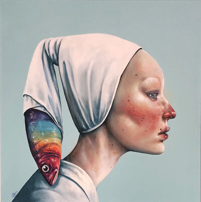 Afarin Sajedi, 'Illusion 6'
