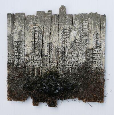 Charbel Samuel Aoun, 'Green Zone', 2016