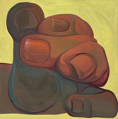 Ethan Gill, 'Hand', 2020