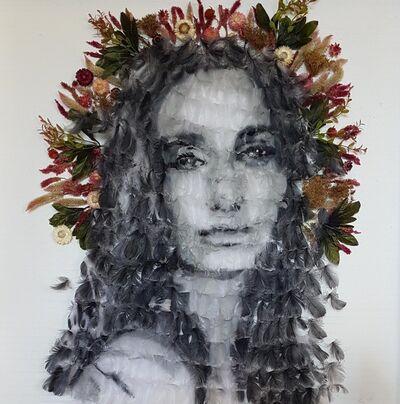 Marie-Ange Daudé, 'Amazante', 2019