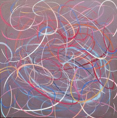 Ana Guerra, 'traces', 2012-2013
