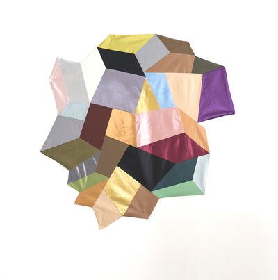 Inger Bergström, 'Cut Up V', 2016
