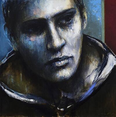 André Pitre, 'L'appel', 2016