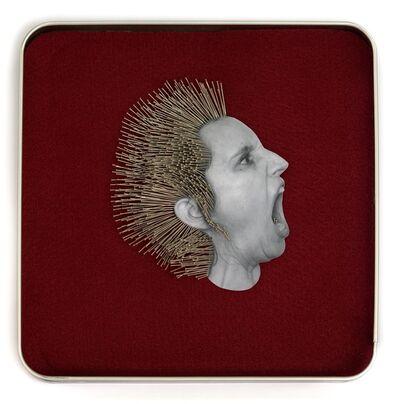 Sally Krysztal Kramberg, 'Freaks #4', 2012