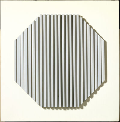 Josep Navarro Vives, 'Composición modular/Op Art (Optical art)', 1970