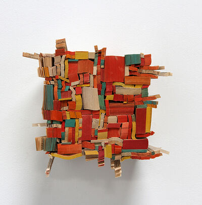 Ann Hamilton, 'Afterword', 2014