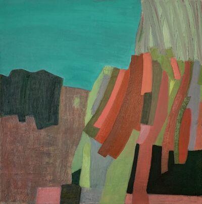 Donna Scarpa, 'On the Edge', 2020