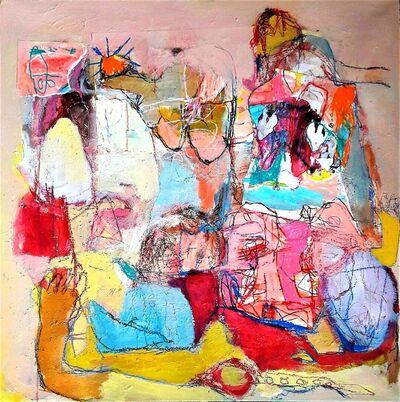 Ronnie Némorin, 'Lévitation', 2017