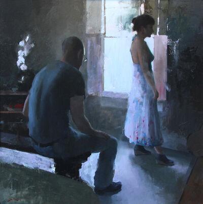 Mia Bergeron, 'Conversations', 2013