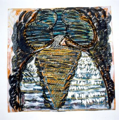 Mario Merz, 'Igloo con sfere', 1980