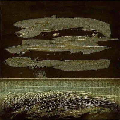 Mario Sinisca, 'Landscape', 1960s