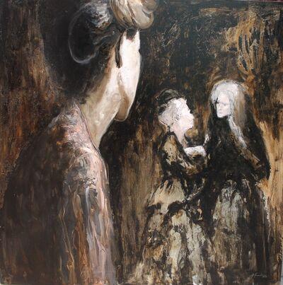 Alfredo Mendoza Bullain, 'Nostalgia', 2017