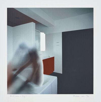 Richard Hamilton, 'Bathroom - fig. 1', 1997
