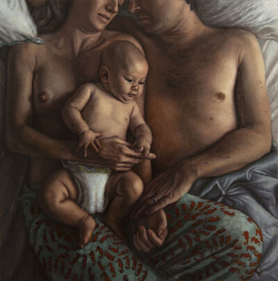 Michelle Doll, 'Family (CF1_Micro)', 2019