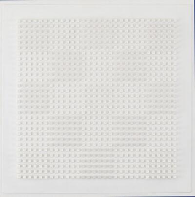 Luis Tomasello, 'OBJET PLASTIQUE N. 858', 2007