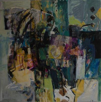 Shahrzad Ghazi Zahedi, 'Untitled', 2019
