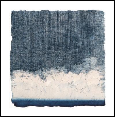 Yuko Kimura, 'Summer Clouds II', 2020