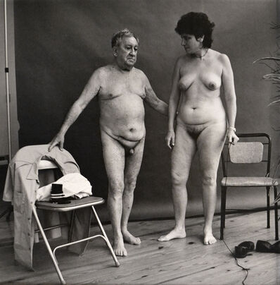 Gay Block, 'Aaron and Me', 1985