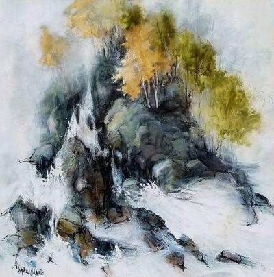 Martine Cloutier, 'Fissure', 2019