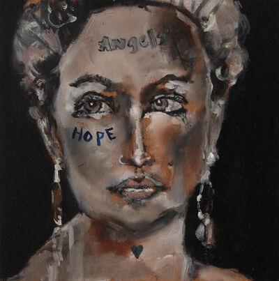 Sam Jackson, 'Hope', 2014