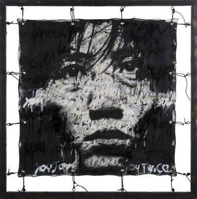 Eddie Colla, 'Twice X7', 2015