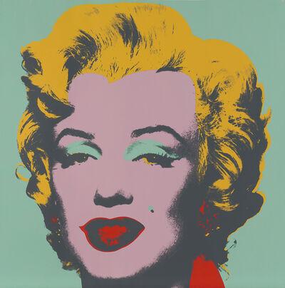 Andy Warhol, 'Marilyn Monroe', 1967