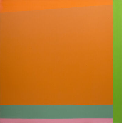Daniel LaRue Johnson, 'Untitled', 1971