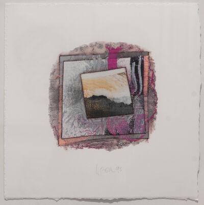 Larry Bell, 'Fraction #1751', 1996