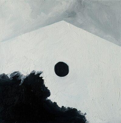 Wladymir Bernechea, 'Mirar detrás de las paredes', 2021