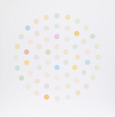 Damien Hirst, 'Ciclopirox Olamine', 2004