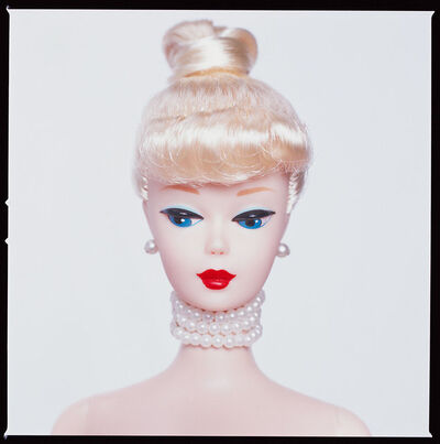 Tyler Shields, 'Barbie', 2019