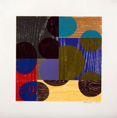 Charles Arnoldi, 'Stamp', 2002
