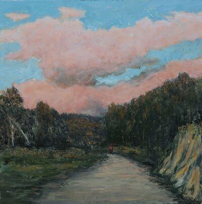 Albert Hadjiganev, 'Balade du soir',