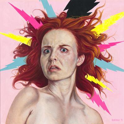 Dorielle Caimi, 'UNREQUITED LOVE', 2015