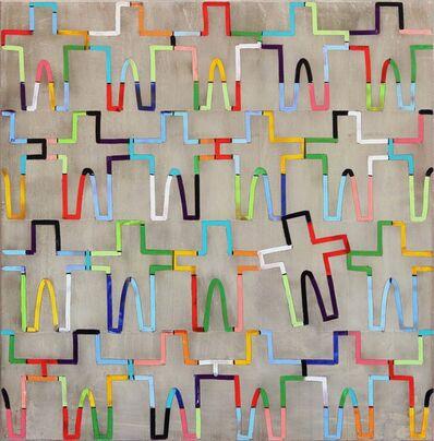 Petra Rös-Nickel, 'Individuality', 2019