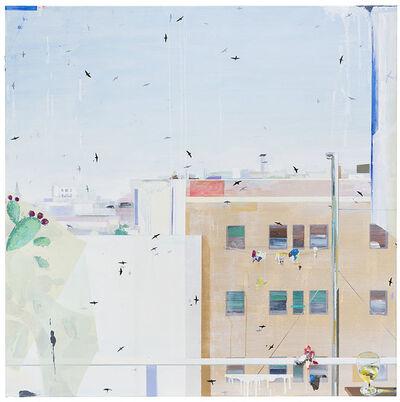 Alfonso Albacete, 'Días de mayo', 2020
