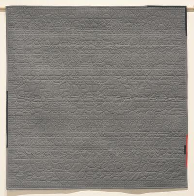 Kathy McTavish, 'Generative Textile Drawing (sg3)', 2018