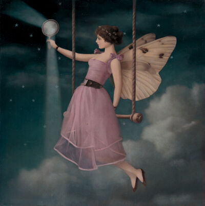 Stephen Mackey, 'Moonlight For Day Dwellers', 2015