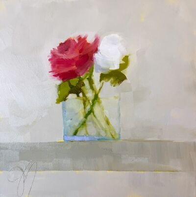 Jill Matthews, 'Garden Roses', 2010-2018