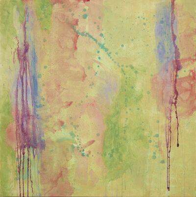 Julie Robinson, 'Playgarden I', 2015
