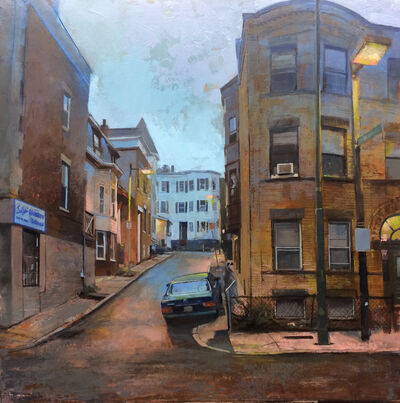 Andrew Haines, 'Shepard Ave.', 2019