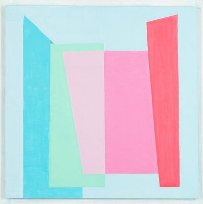 Henryk Stazewski, 'untitled', 1980