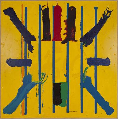 Dennis Burton, 'Untitled 4 ', 1978