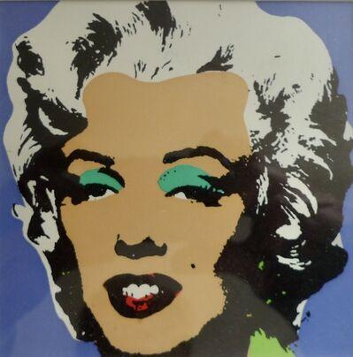 Richard Pettibone, 'Marilyn Monroe', 1969