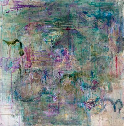 Amy Cannady, 'Progression IV'