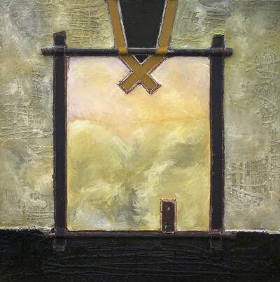 John McCaw, 'Enlightenment', 2018