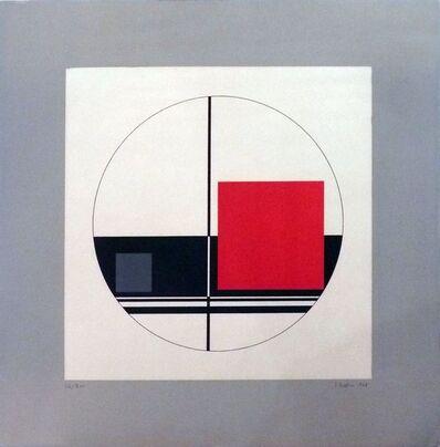 Jean Gorin, 'Sans titre ', 1969