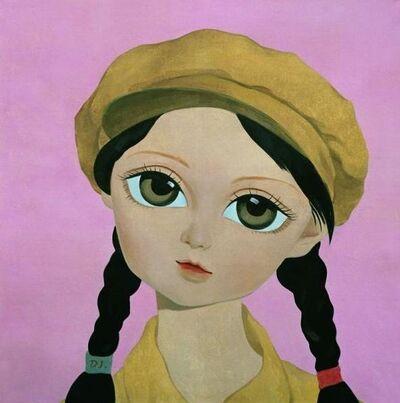 Duan Jun, 'Beijing Barbie 0803'