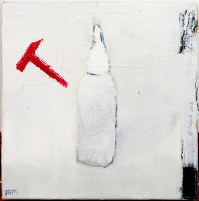 Endale Desalegn, 'Two Social Structures II (Communism)', 2015