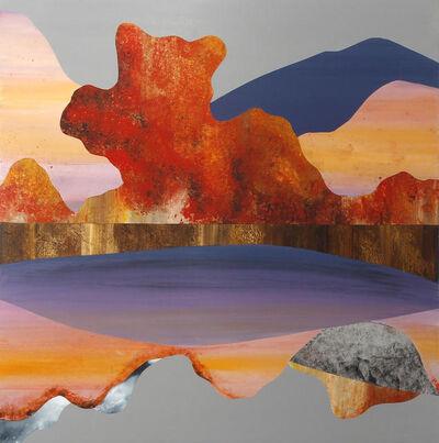 Sarah Winkler, 'Fall Explosion', 2019